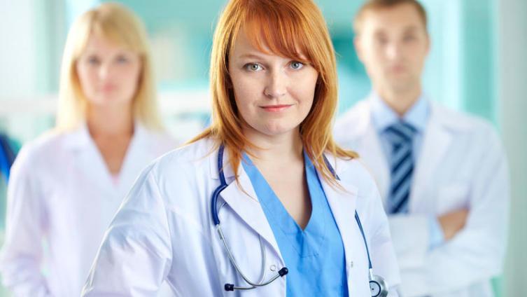 Какой вам нужен врач? Узкие специальности для широкой аудитории