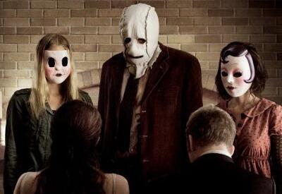 Фильм ужасов «Незнакомцы». Кто стучится в дверь ко мне?