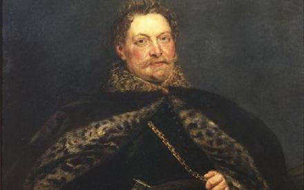 Рубенс. Портрет Яна ван Монфора. Чем он знаменит?