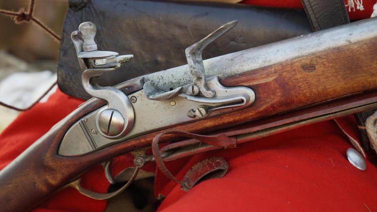 Винтовка «Кентукки». Почему говорят, что это оружие «сделало Америку Америкой»?
