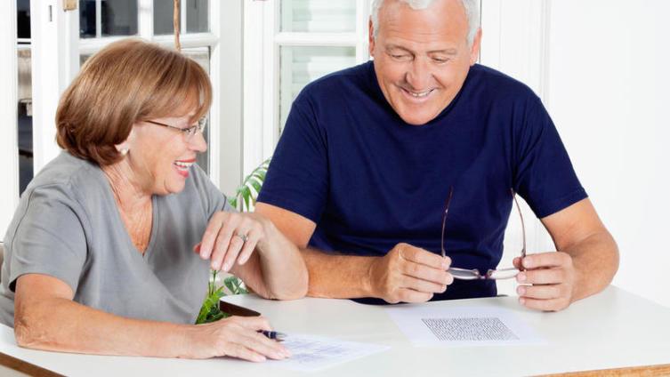 Видео: Обратная ипотека для пенсионеров