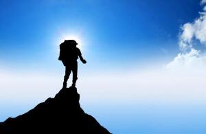 Почему в горных походах так много туристов «за сорок»?