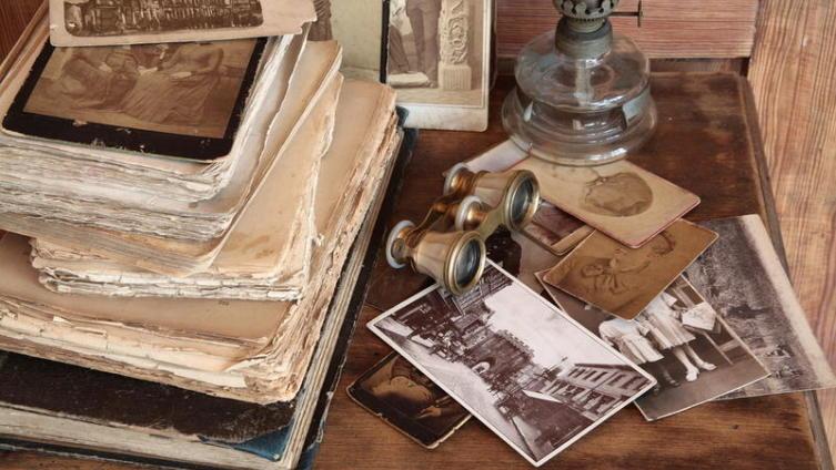 Какую информацию можно найти в архивах?