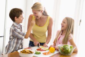 Как вести себя с ребенком 10 лет?