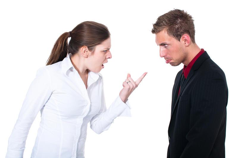 меня оскорбили а муж не защитил