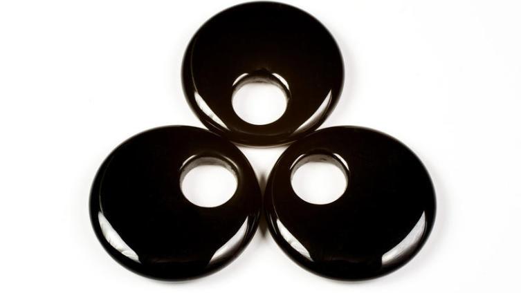 Почему в литературных произведениях агат стал синонимом чёрного цвета? Часть 2