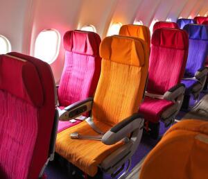 Как преодолеть неудобства длительных перелетов?