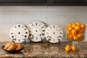 Как декорировать кухню?