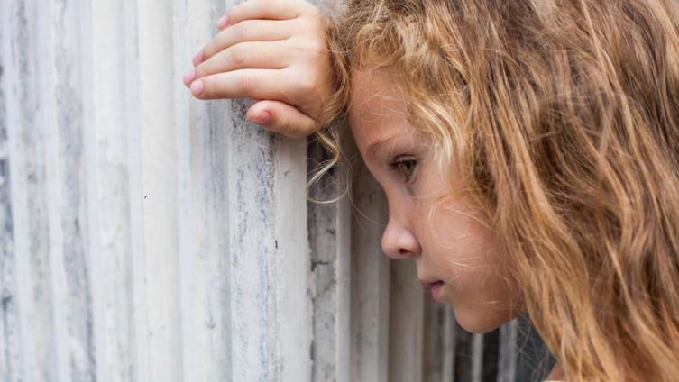 Как появляются детские комплексы во взрослой жизни?