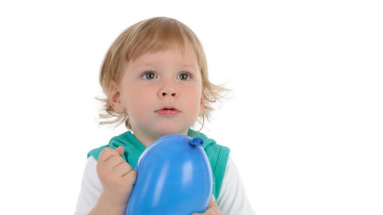 Как организовать детский день рождения, если он 1 сентября?