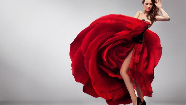 Царица цветов - роза. Как используют её в медицине и ароматерапии?