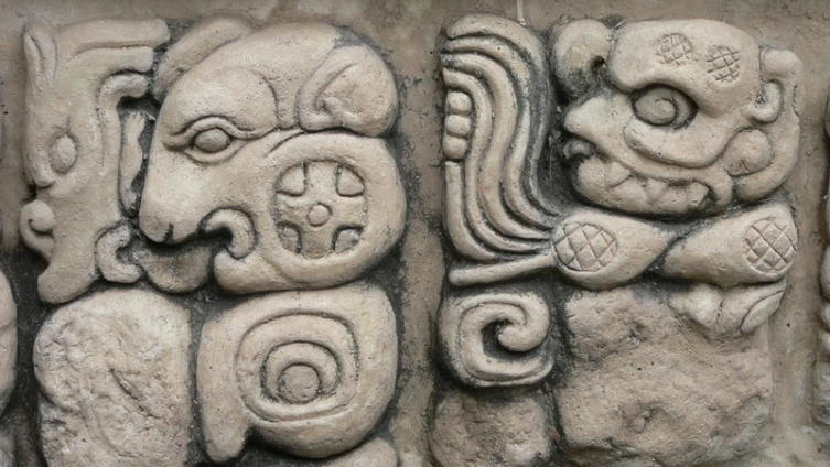 Кто вы, расшифровщик иероглифов майя?