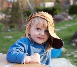 Как испортить ребенка? Вредные советы бабушкам