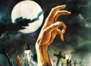 Как создавалась классика? Ромеро и «Ночь живых мертвецов»