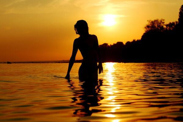 Как жениться на берегине и не быть утопленным?