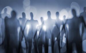 Откуда берёт силу человеческое сознание?