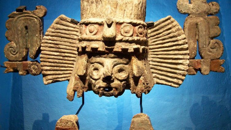 Правитель древней Мексики Нецауалькойотль - Голодный ягуар или Соломон?