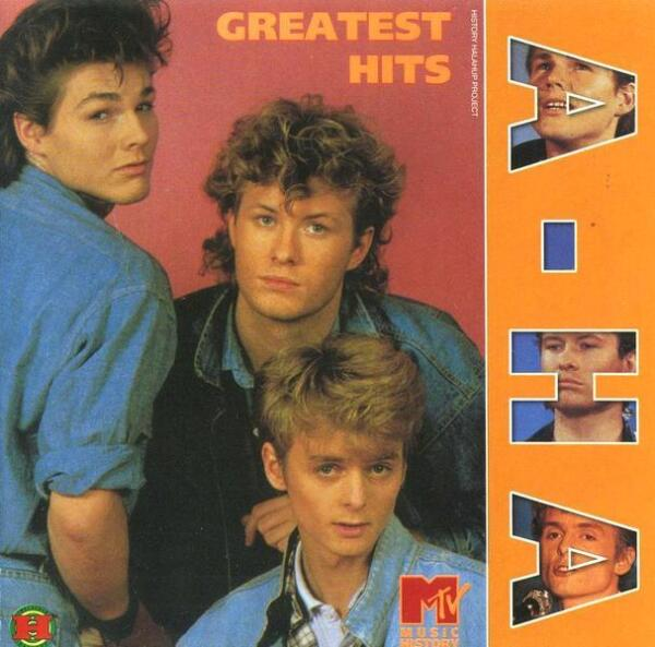 a-ha стала второй скандинавской группой, добившейся мирового успеха, после квартета ABBA