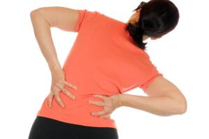 Как растянуть мышцы спины?