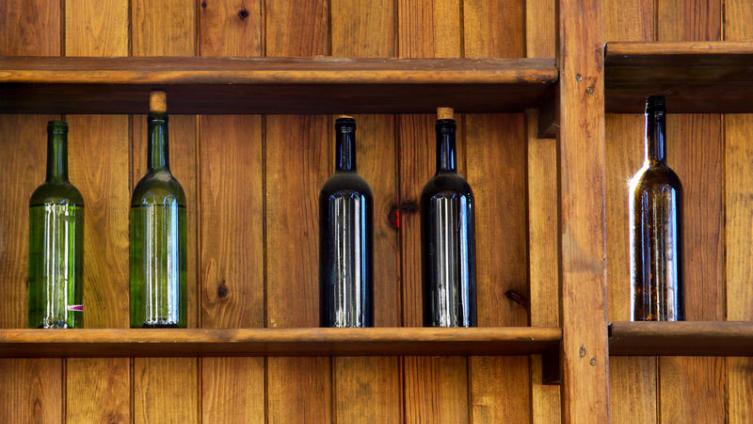 Как делать домашнее вино из винограда?