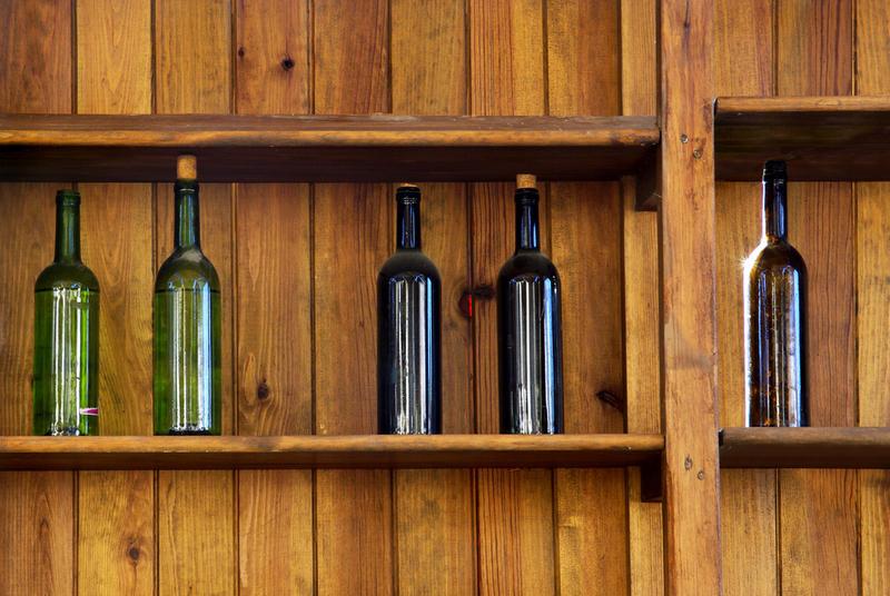 Вино из винограда через мясорубку