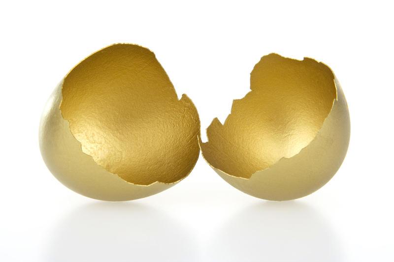 картинки яичко золотое