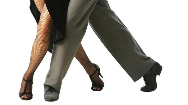 Как наслаждаться жизнью? Танцуйте танго!