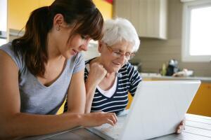 Как открыть интернет-магазин для своей бабушки?