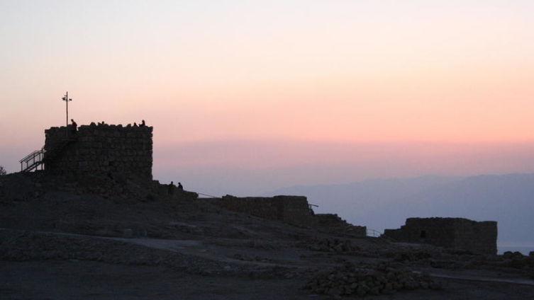 Что значит для израильтян Масада? Царь Ирод и его строительство