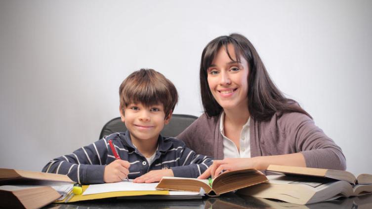 Как организовать свободное время ребенка?