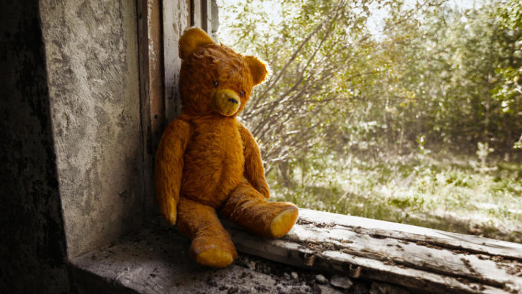 Как выжить, устоять и не сломаться? Калечащее воспитание