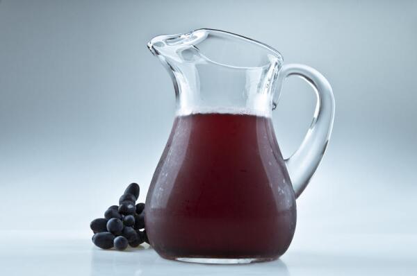 Как варить виноградный сок?