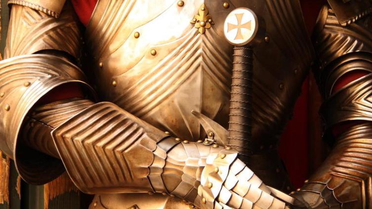 Как человечество училось воевать? Рыцарь и пехотинец