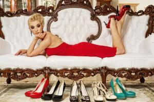 Что будет модно в 2013 году? Узнаем на Неделях высокой моды