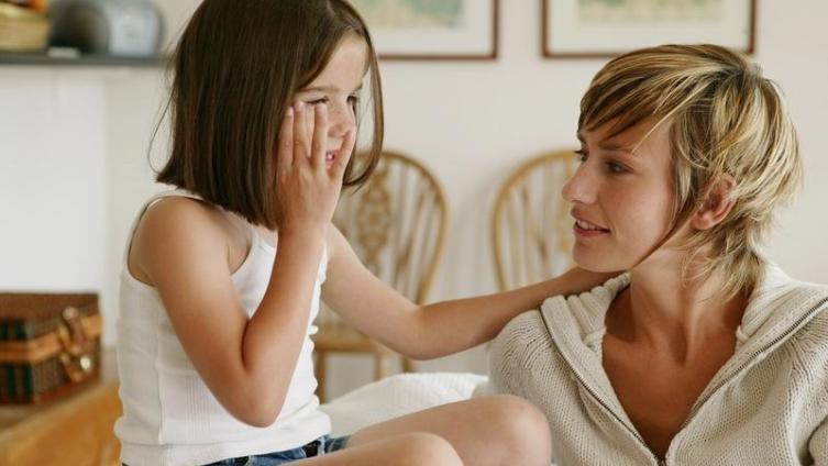 Что мы говорим нашим детям, и что они хотят от нас услышать?