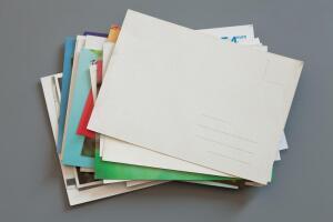 Посткроссинг, или Как пригласить мир к себе в почтовый ящик?