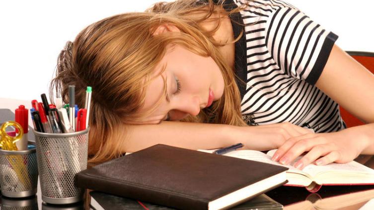 Как студенту избежать переутомления?