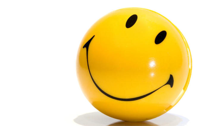 Праздник счастья? Всемирный день улыбок!