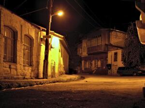 Куда пойти ночью туристу в Феодосии и чего следует опасаться?