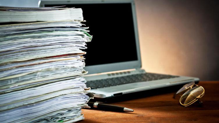 Что делать, если нет времени на написание статьи?