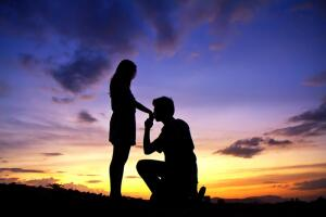 Чем любовь отличается от влюблённости?