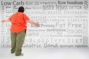 Малая подвижность: виновата ли она в ожирении?