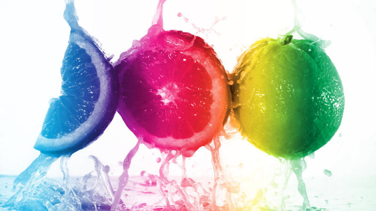 Пищевые красители. Можно ли обойтись без синтетики?