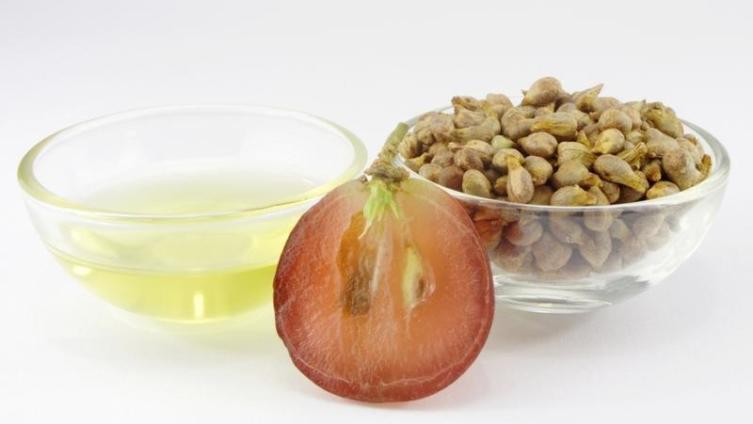 Как применять масло виноградной косточки?