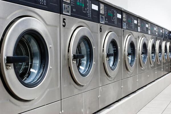 Откуда родом ваша стиральная машина?