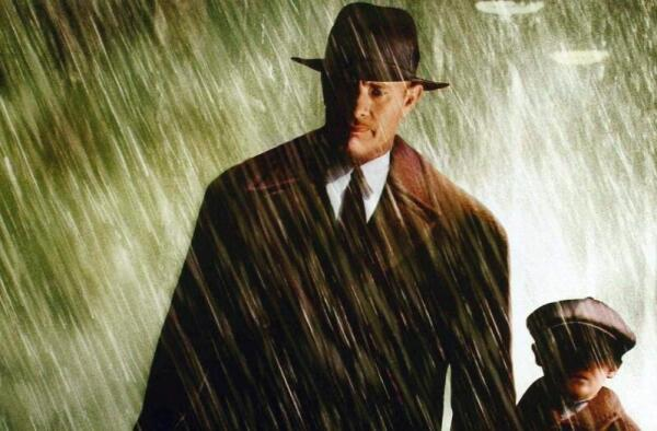 Гангстерская драма «Проклятый путь». Что такое вендетта по-ирландски?