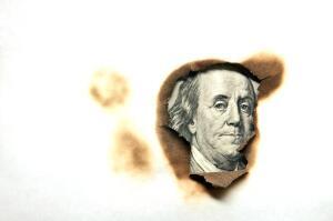 Как деньги карман жгут? Контроль над расходами