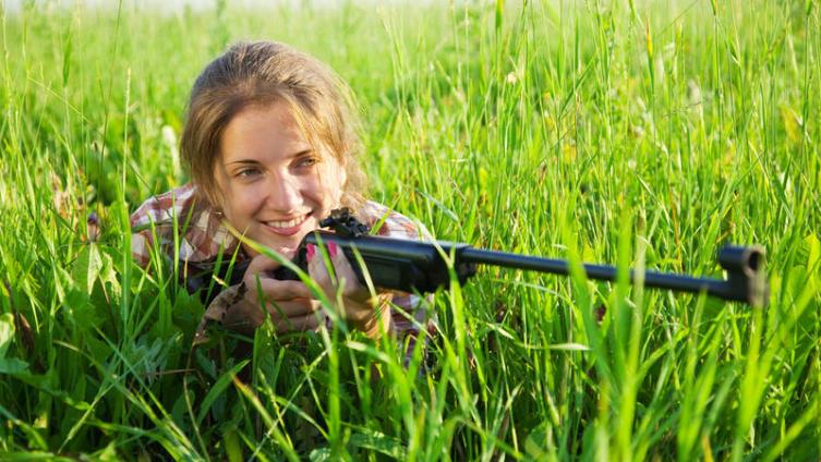 Field Target, он же «пневматический гольф». Почему этот вид стрельбы так популярен во всём мире?