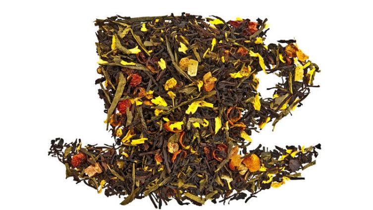 Чем разнообразить вкус черного чая?