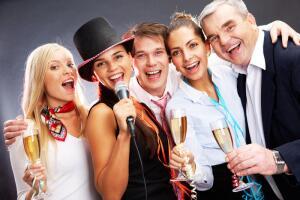 Корпоративный праздник своими силами. Как подготовиться к мероприятию?